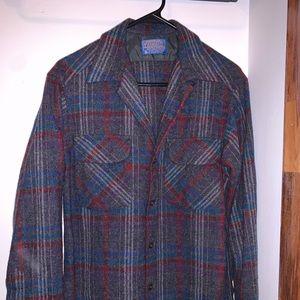 Pendleton Vintage Board Shirt (S)